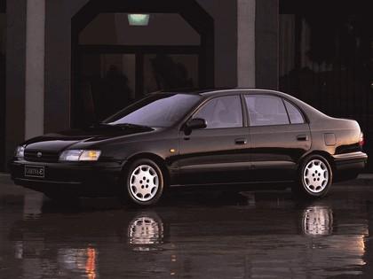 1992 Toyota Carina E ( AT190 ) 1