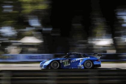 2012 Porsche 911 ( 997 ) GT3 RSR - Sebring 12 hours 6