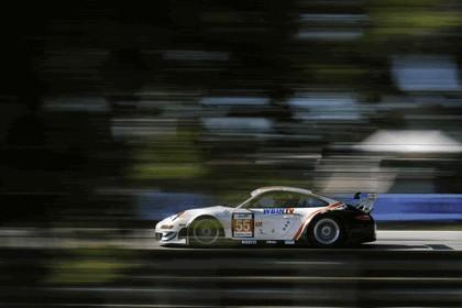 2012 Porsche 911 ( 997 ) GT3 RSR - Sebring 12 hours 13
