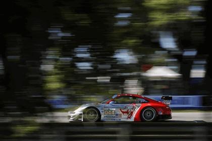 2012 Porsche 911 ( 997 ) GT3 RSR - Sebring 12 hours 14