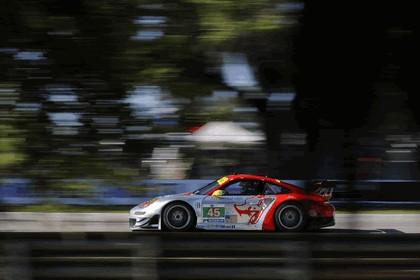 2012 Porsche 911 ( 997 ) GT3 RSR - Sebring 12 hours 22