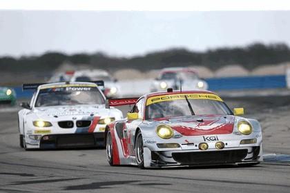 2012 Porsche 911 ( 997 ) GT3 RSR - Sebring 12 hours 23