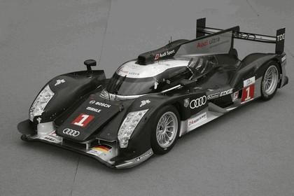 2011 Audi R18 TDI Ultra - Le Mans 24 hours 3
