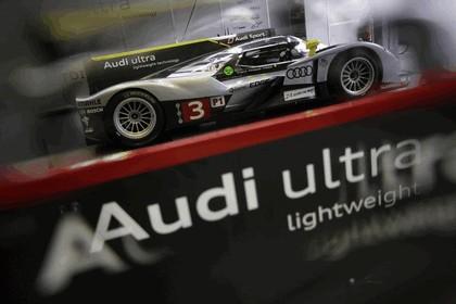 2011 Audi R18 TDI Ultra - Le Mans 24 hours 8