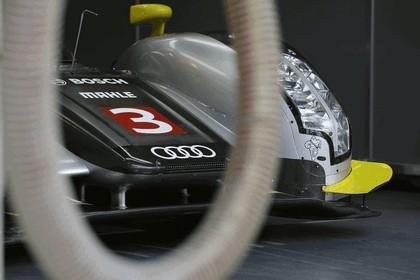2011 Audi R18 TDI Ultra - Le Mans 24 hours 12