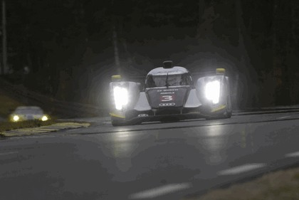 2011 Audi R18 TDI Ultra - Le Mans 24 hours 14