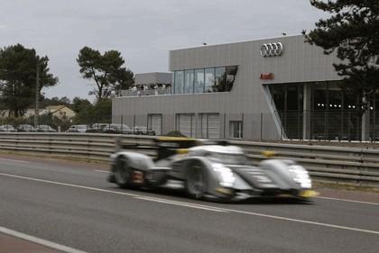 2011 Audi R18 TDI Ultra - Le Mans 24 hours 19