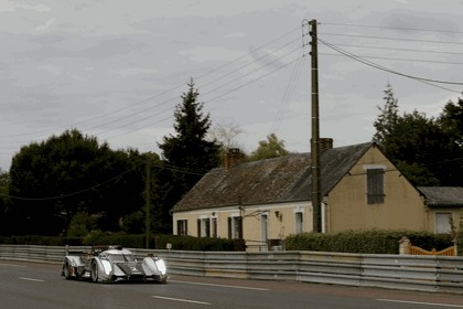 2011 Audi R18 TDI Ultra - Le Mans 24 hours 20