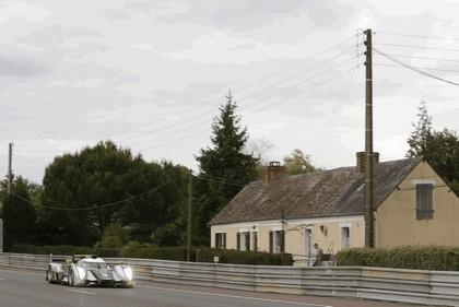 2011 Audi R18 TDI Ultra - Le Mans 24 hours 21