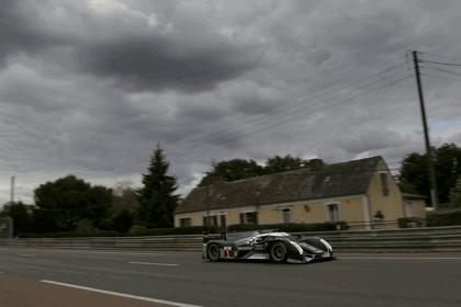 2011 Audi R18 TDI Ultra - Le Mans 24 hours 22