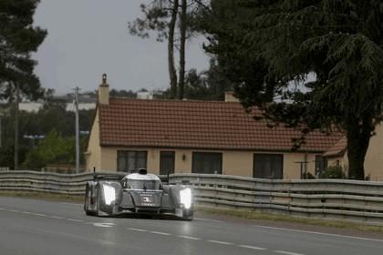 2011 Audi R18 TDI Ultra - Le Mans 24 hours 23