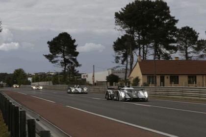 2011 Audi R18 TDI Ultra - Le Mans 24 hours 24