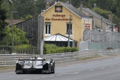 2011 Audi R18 TDI Ultra - Le Mans 24 hours 26
