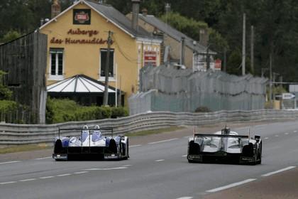 2011 Audi R18 TDI Ultra - Le Mans 24 hours 27