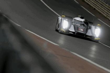 2011 Audi R18 TDI Ultra - Le Mans 24 hours 30