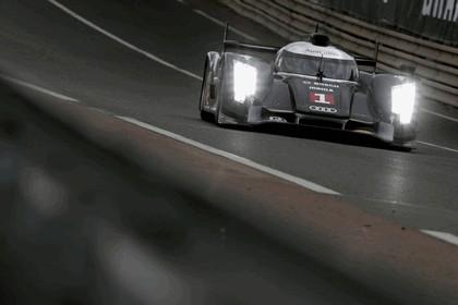 2011 Audi R18 TDI Ultra - Le Mans 24 hours 31