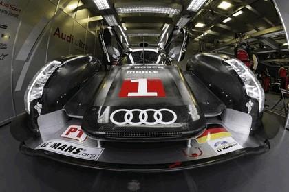 2011 Audi R18 TDI Ultra - Le Mans 24 hours 35