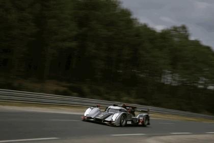 2011 Audi R18 TDI Ultra - Le Mans 24 hours 38