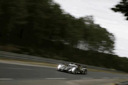2011 Audi R18 TDI Ultra - Le Mans 24 hours 39