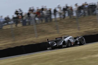2011 Audi R18 TDI Ultra - Le Mans 24 hours 41