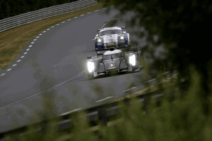 2011 Audi R18 TDI Ultra - Le Mans 24 hours 44