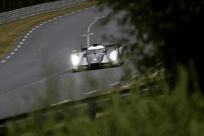 2011 Audi R18 TDI Ultra - Le Mans 24 hours 45