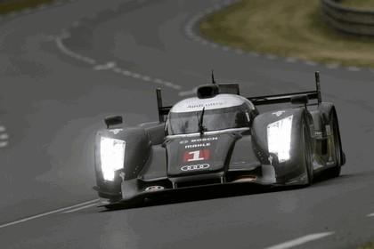 2011 Audi R18 TDI Ultra - Le Mans 24 hours 48