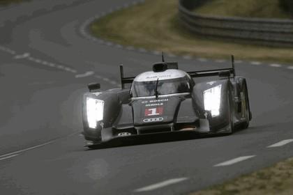 2011 Audi R18 TDI Ultra - Le Mans 24 hours 49