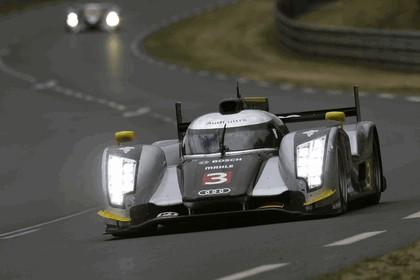 2011 Audi R18 TDI Ultra - Le Mans 24 hours 50
