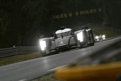 2011 Audi R18 TDI Ultra - Le Mans 24 hours 56