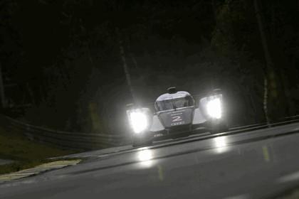 2011 Audi R18 TDI Ultra - Le Mans 24 hours 57