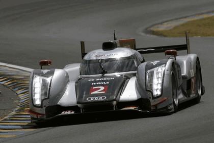 2011 Audi R18 TDI Ultra - Le Mans 24 hours 59