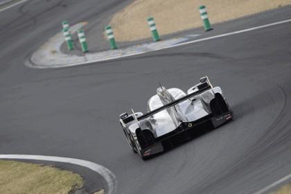 2011 Audi R18 TDI Ultra - Le Mans 24 hours 62