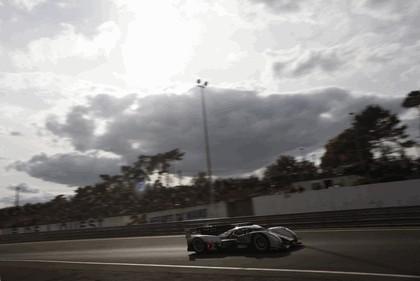 2011 Audi R18 TDI Ultra - Le Mans 24 hours 66
