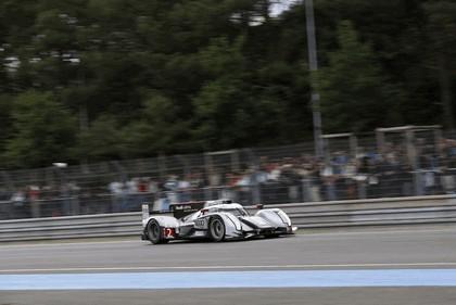 2011 Audi R18 TDI Ultra - Le Mans 24 hours 67
