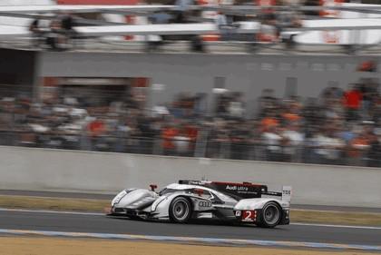 2011 Audi R18 TDI Ultra - Le Mans 24 hours 68