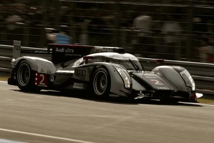 2011 Audi R18 TDI Ultra - Le Mans 24 hours 72