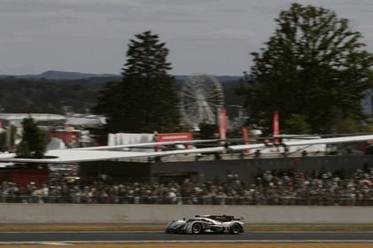 2011 Audi R18 TDI Ultra - Le Mans 24 hours 76