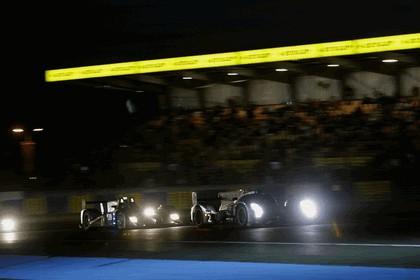 2011 Audi R18 TDI Ultra - Le Mans 24 hours 78