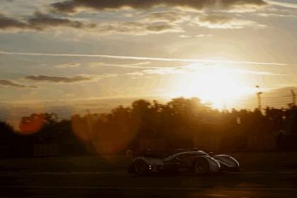 2011 Audi R18 TDI Ultra - Le Mans 24 hours 79