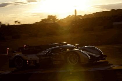 2011 Audi R18 TDI Ultra - Le Mans 24 hours 80