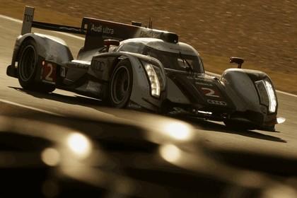 2011 Audi R18 TDI Ultra - Le Mans 24 hours 81