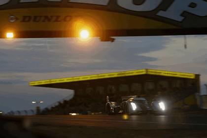 2011 Audi R18 TDI Ultra - Le Mans 24 hours 84