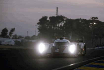 2011 Audi R18 TDI Ultra - Le Mans 24 hours 86