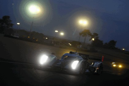2011 Audi R18 TDI Ultra - Le Mans 24 hours 87