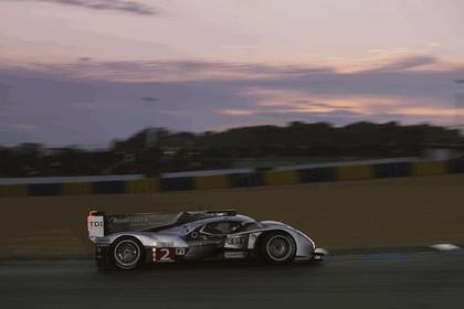 2011 Audi R18 TDI Ultra - Le Mans 24 hours 88