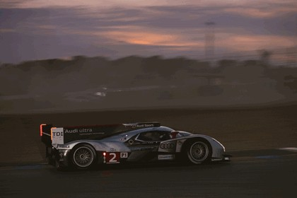 2011 Audi R18 TDI Ultra - Le Mans 24 hours 89