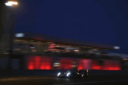 2011 Audi R18 TDI Ultra - Le Mans 24 hours 92