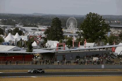2011 Audi R18 TDI Ultra - Le Mans 24 hours 95