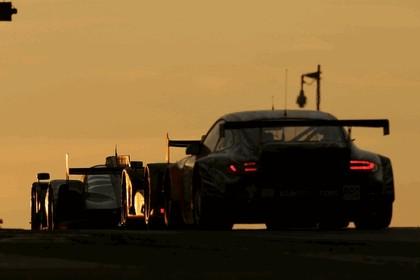 2011 Audi R18 TDI Ultra - Le Mans 24 hours 98